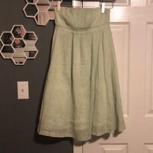 J. Crew Dress Size 2